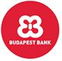 budapest bank logo