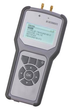 PHM-V1 Venttiilinsäätömittari