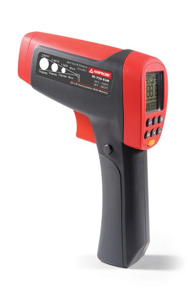 Amprobe IR-750 Infrapunalämpömittari