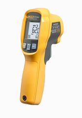 Fluke 62 MAX+ Infrapunalämpömittari -30°...+650°C