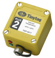Tinytag Plus 2 TGP-4500 Kosteus-/ lämpötiladataloggeri