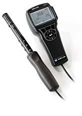 AirFlow IAQ920/TC7575 Sisäilmanlaadun mittari