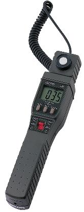 Tecpel DLM-530 Valotehomittari (Lux)