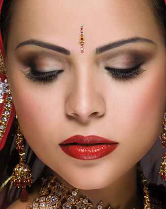Amazing Asian Make Up Link