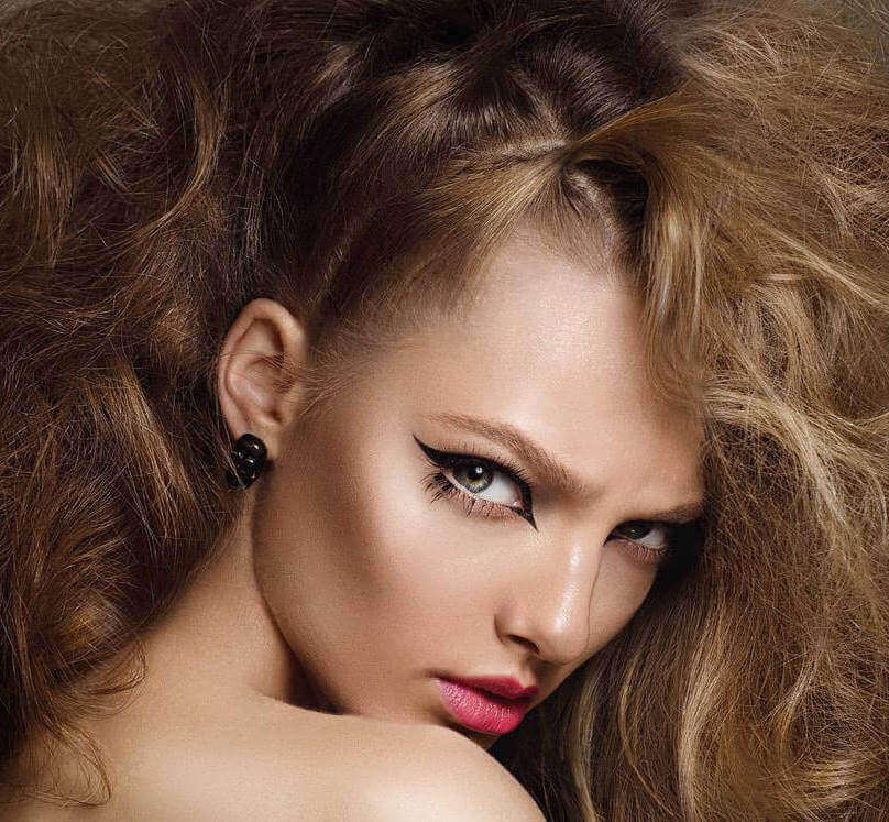 Master Hair and Make Up Course