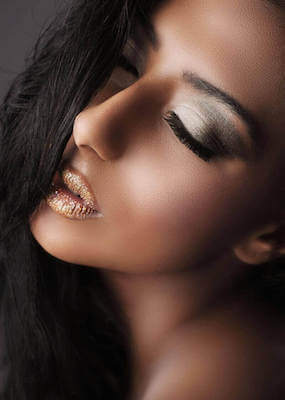 ICON Make-up Academy Best Make up Training London