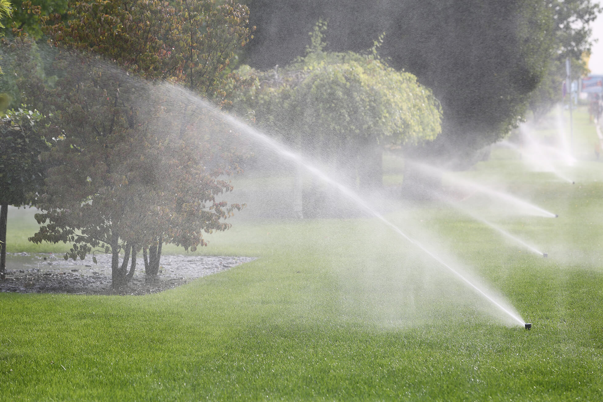 quality perth irrigation services in Western Australia