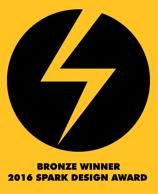 unistrol spark design award