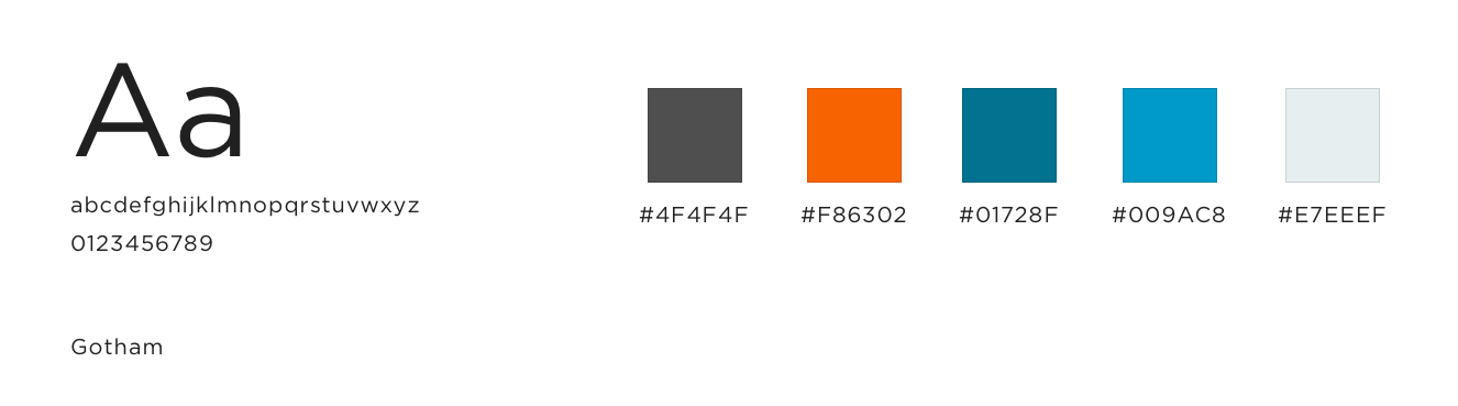 Vaisala online store branding