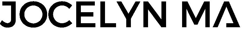 Jocelyn Ma Logo
