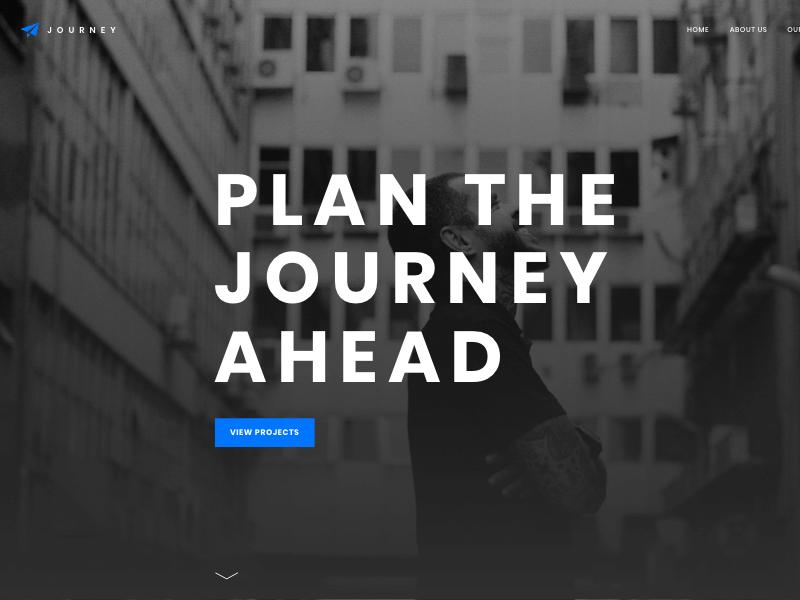 Journey Template Sketch UI Kit