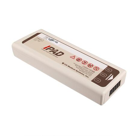 CU Medical Systems iPAD SP1 Defibrillator Battery