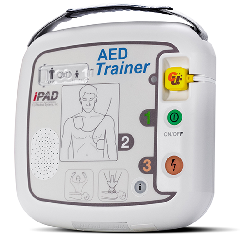CU Medical Systems iPAD SP1 Trainer