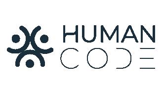 logo human code