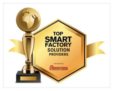 Top 10 Smart Factory Solution Companies 2020