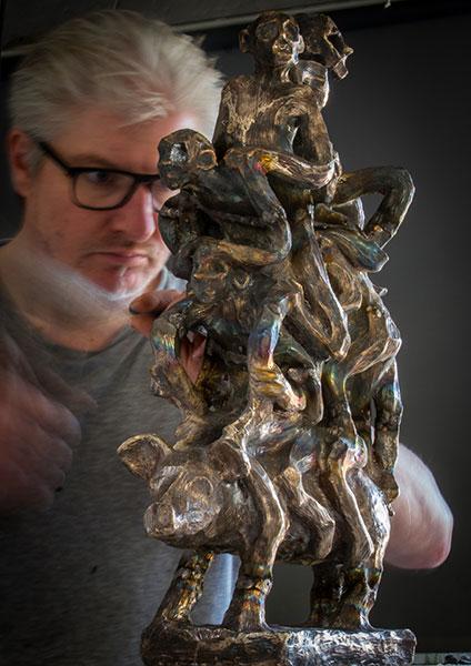 Neil Lemaire Fine Artist
