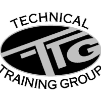 technical training group logo