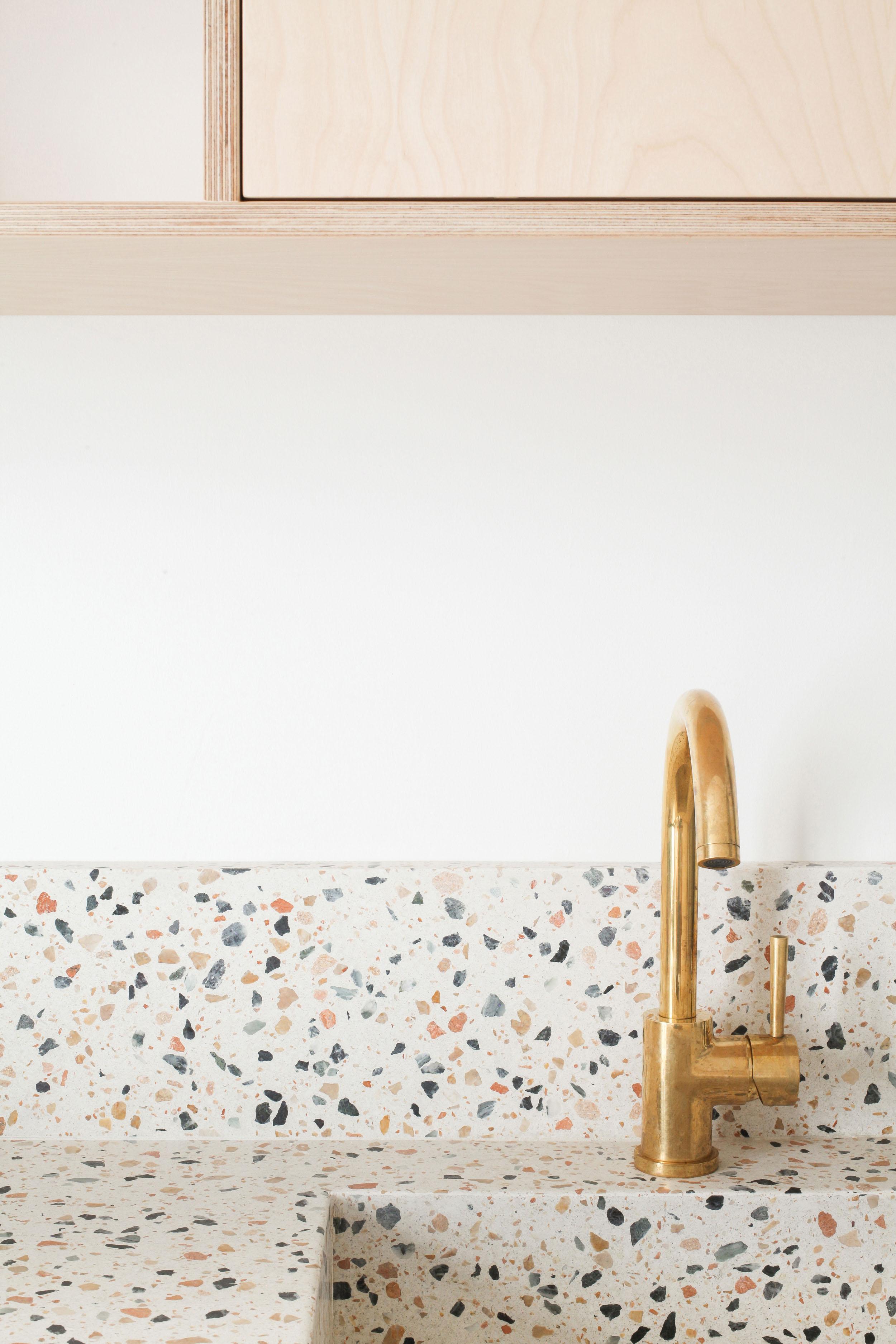 Cacher Plan De Travail Cuisine appartement gabrielle par heju