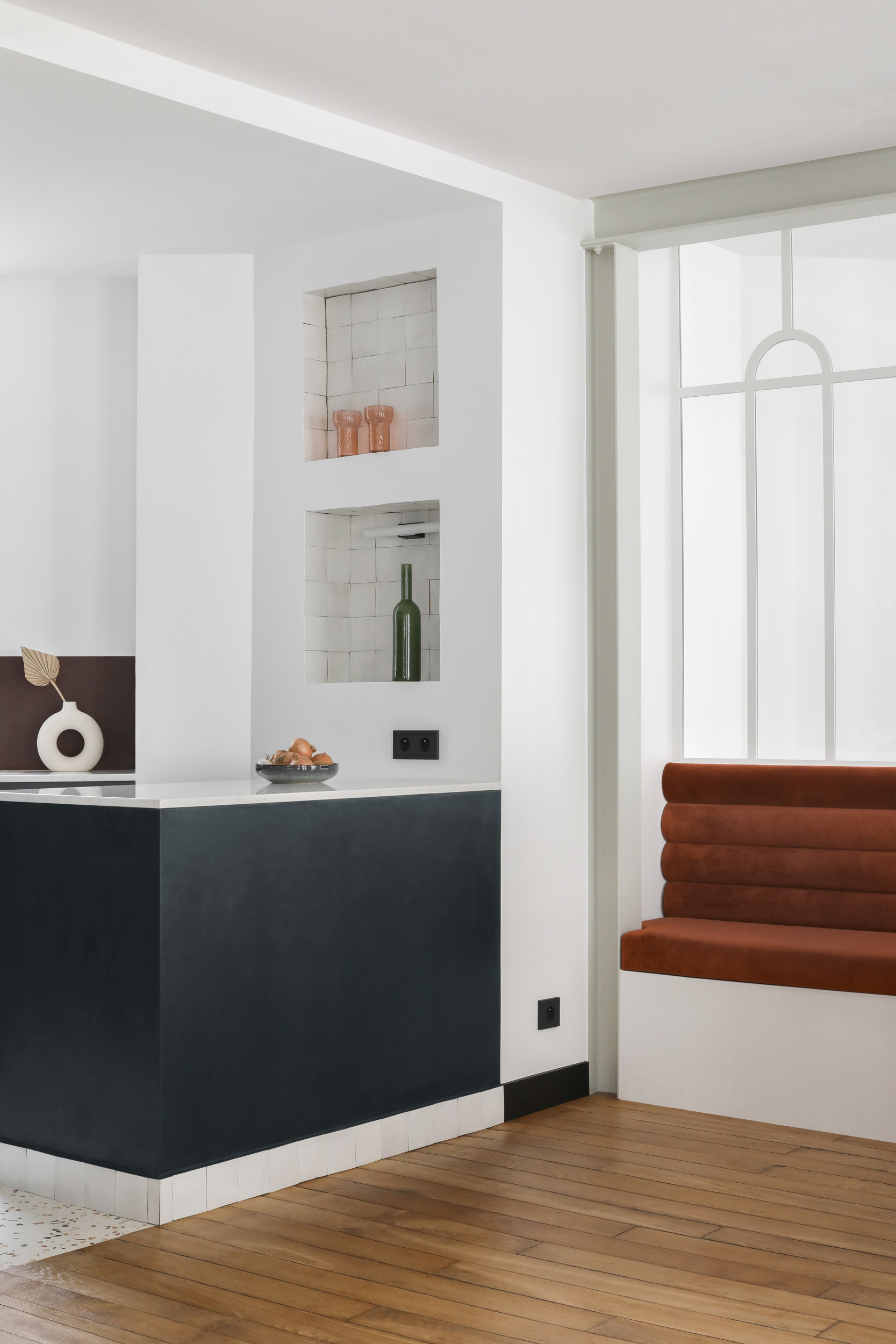 APPARTEMENT CAIRE