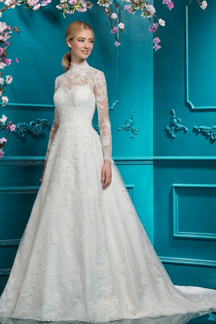Collections   Tulle Bridal