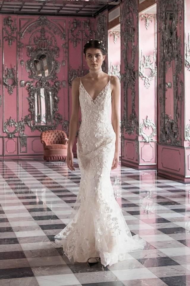 Beccar Bridal