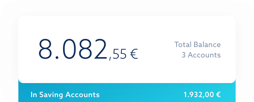Account Balance App