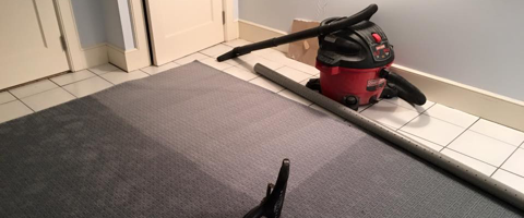 griffiths carpet cleaning