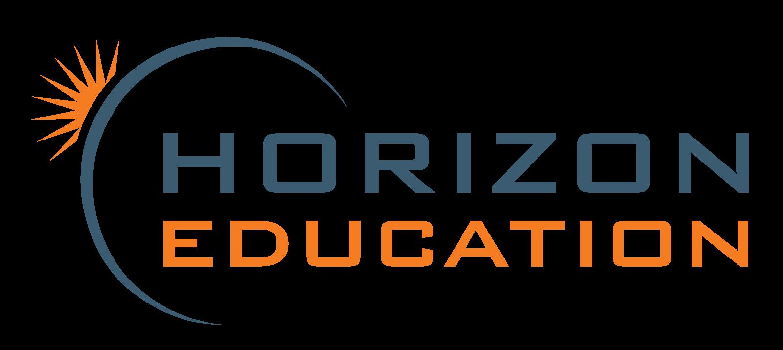 Horizon Education logo
