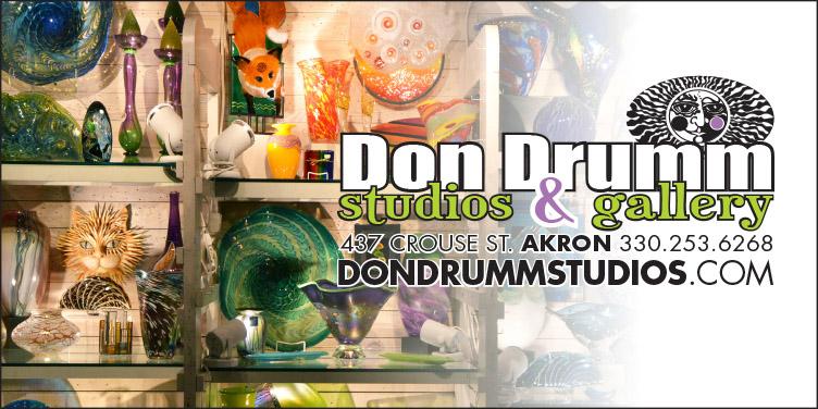 Don Drumm Studios & Gallery
