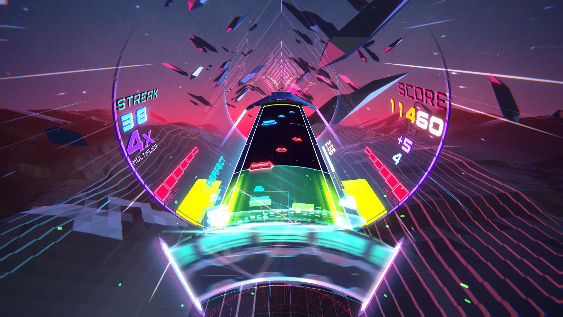 Spin Screenshot 3