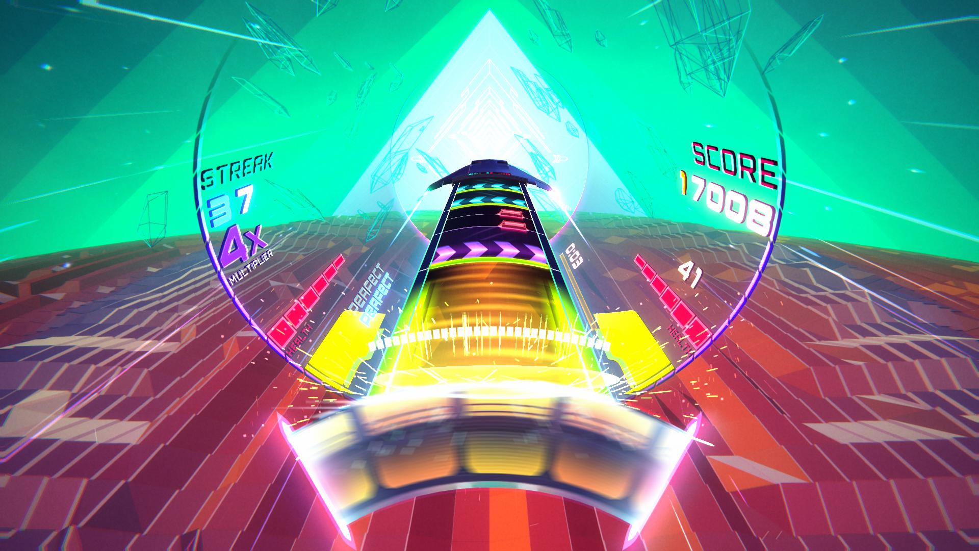 Spin Screenshot 1