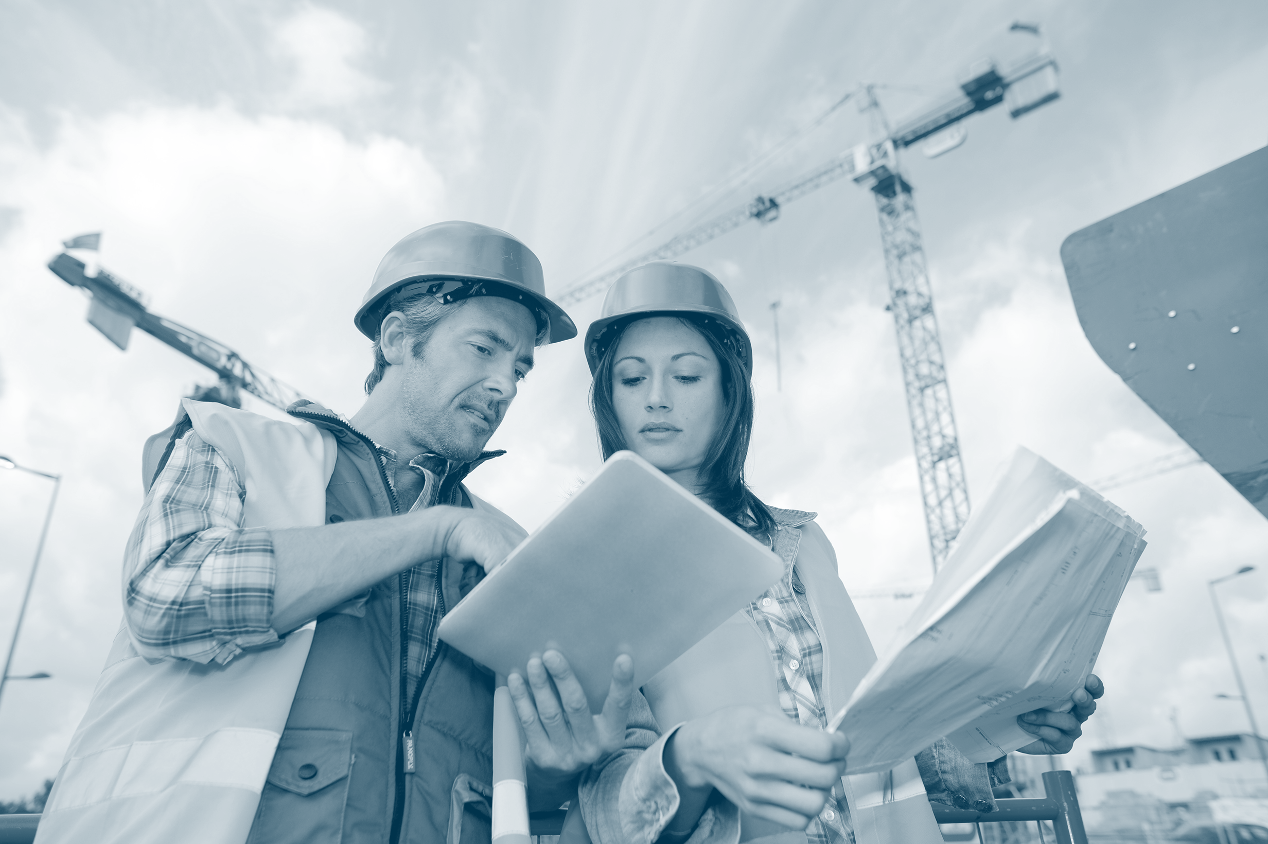 5 Construction Trends for 2018