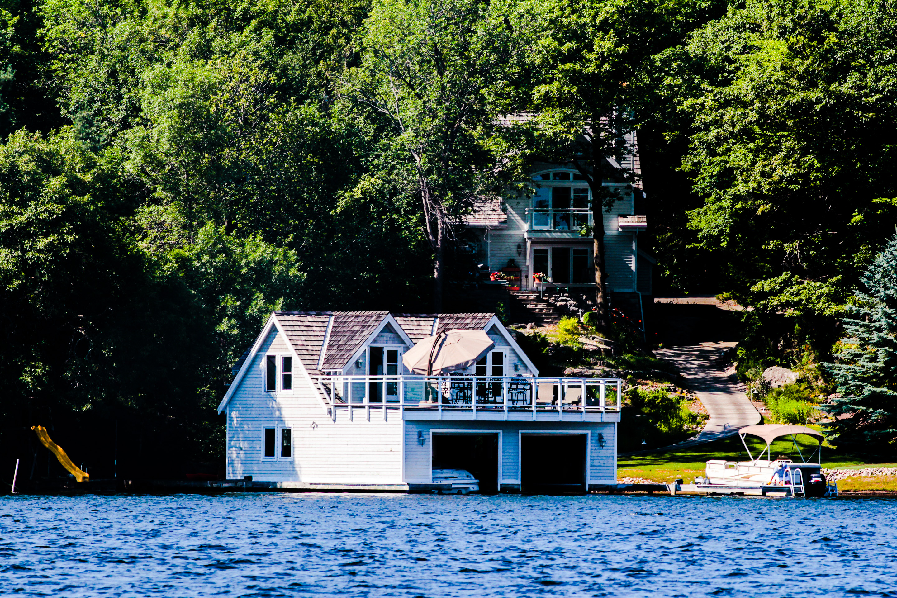 Insuring your home away from home