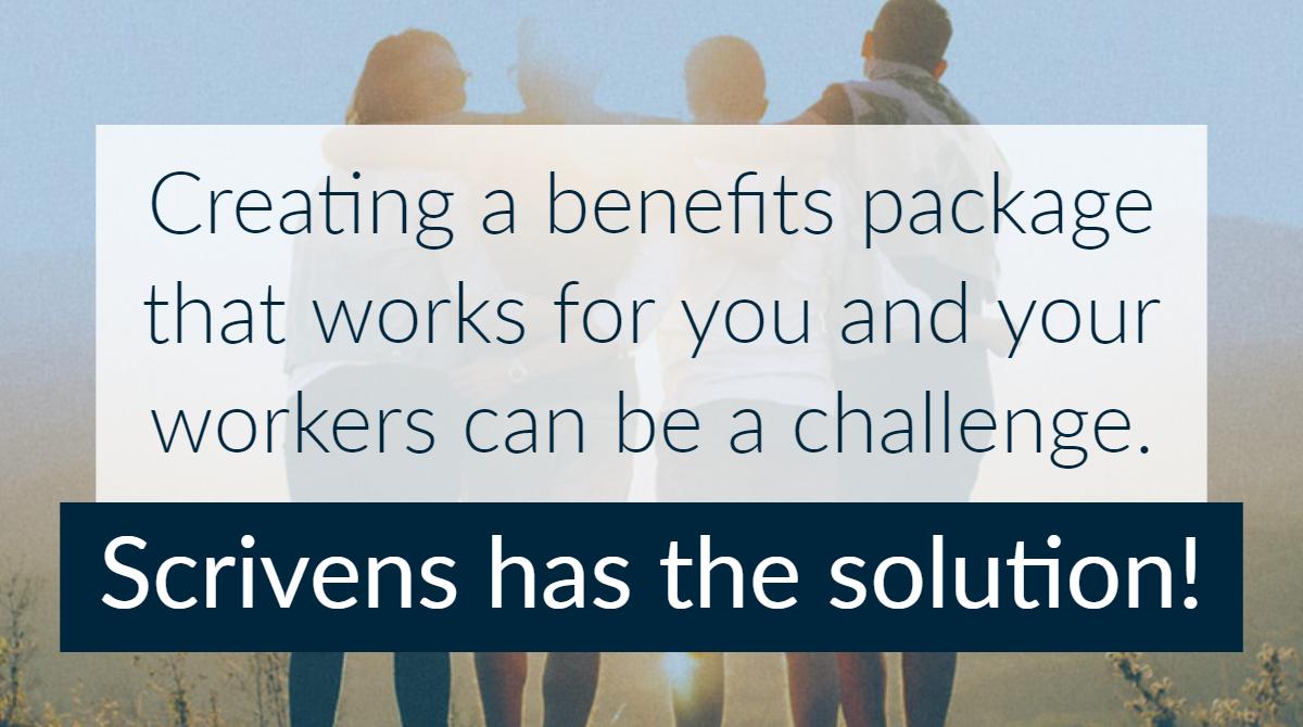 Benefits of Employee Group Benefits Plans