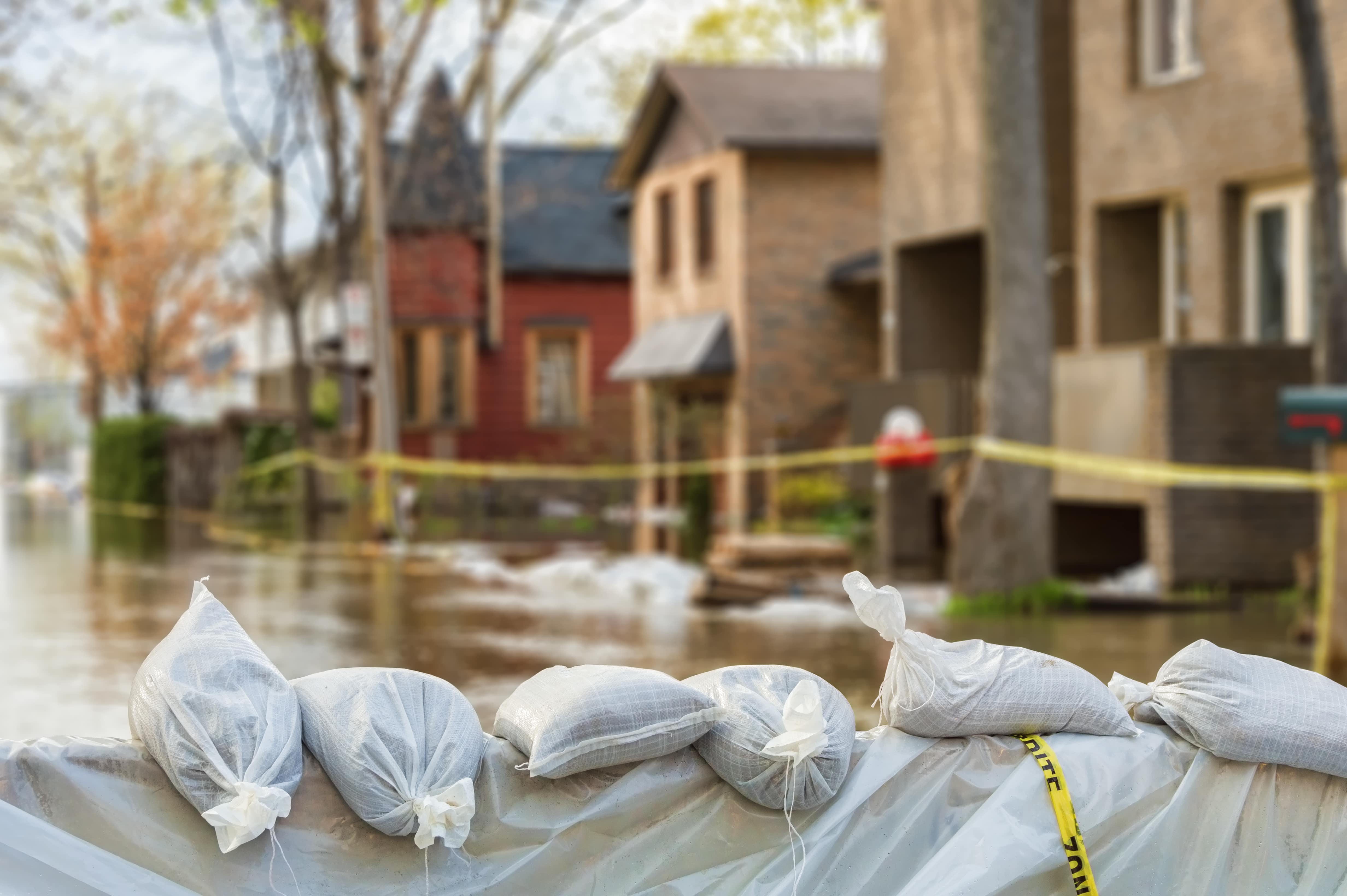 Benefits of Overland Flood Insurance