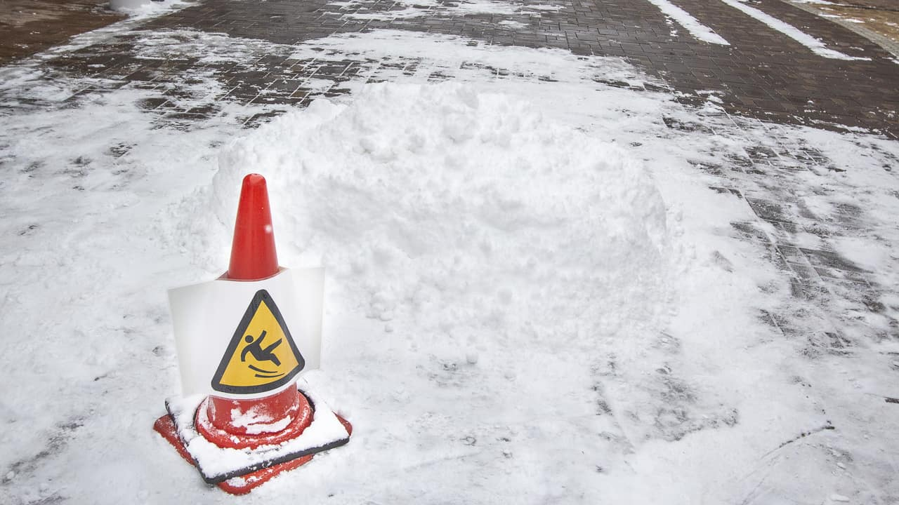 Bill 118: Possible Relief For Snow Removal Operations