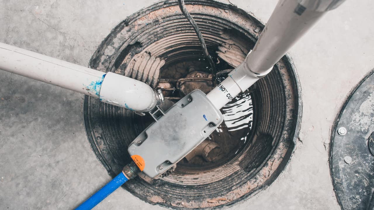 Water Damage Prevention: Sump Pumps