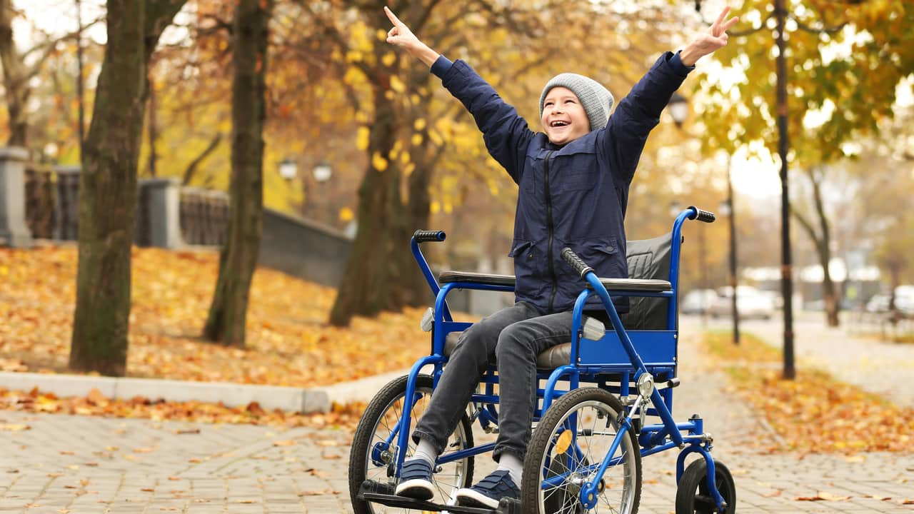 Registered Disability Savings Plan (RDSP): Waiting for Discovery