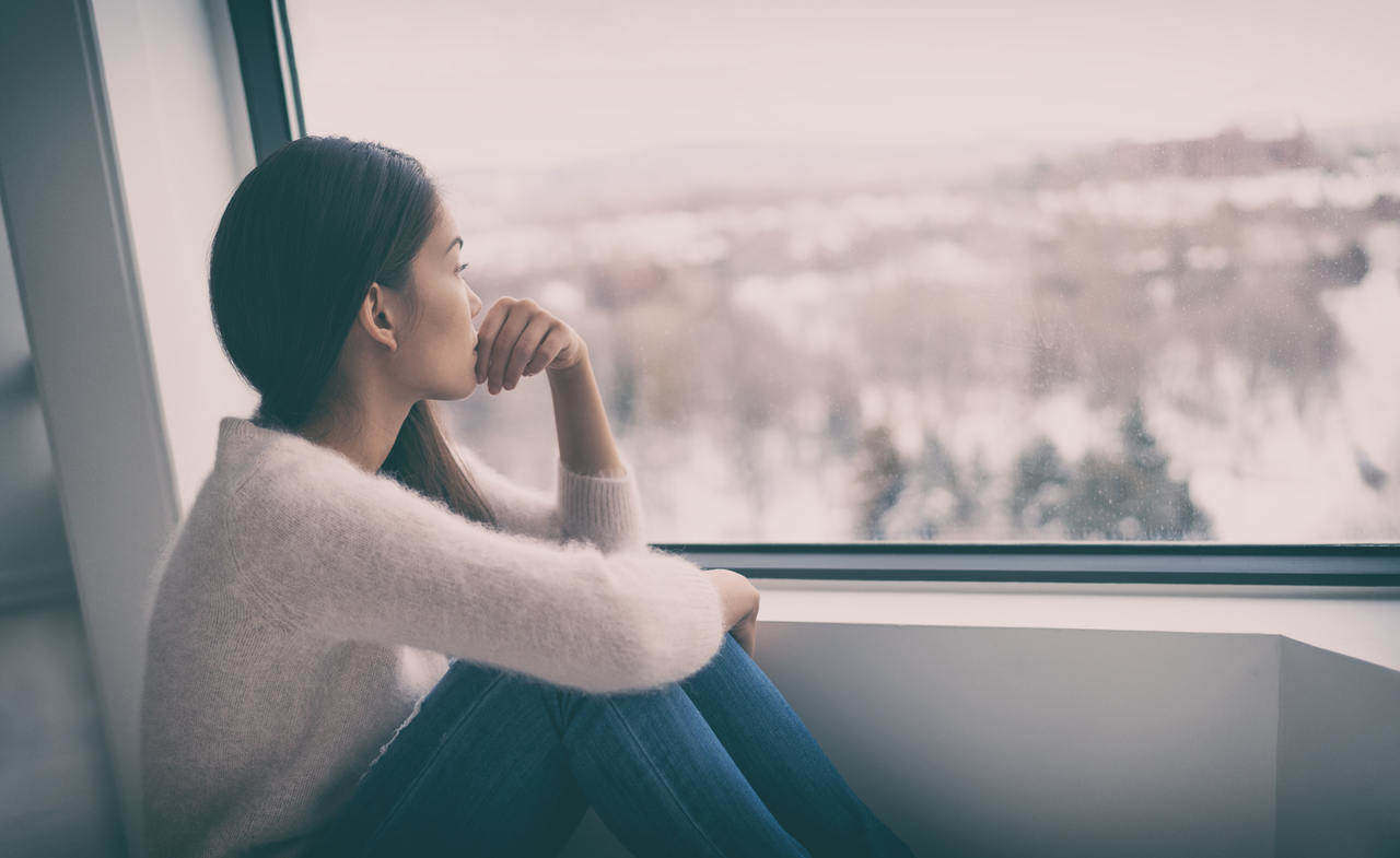 Overcoming Loneliness During the COVID-19 Pandemic