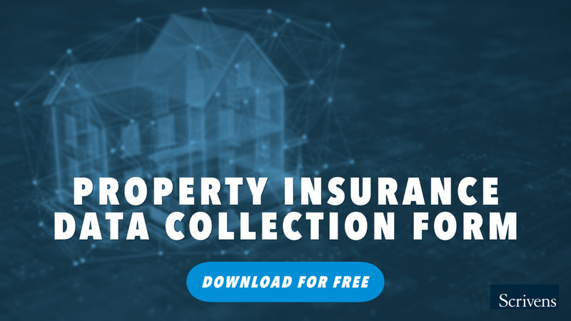 Click here to download the Property Insurance Data Collection Form