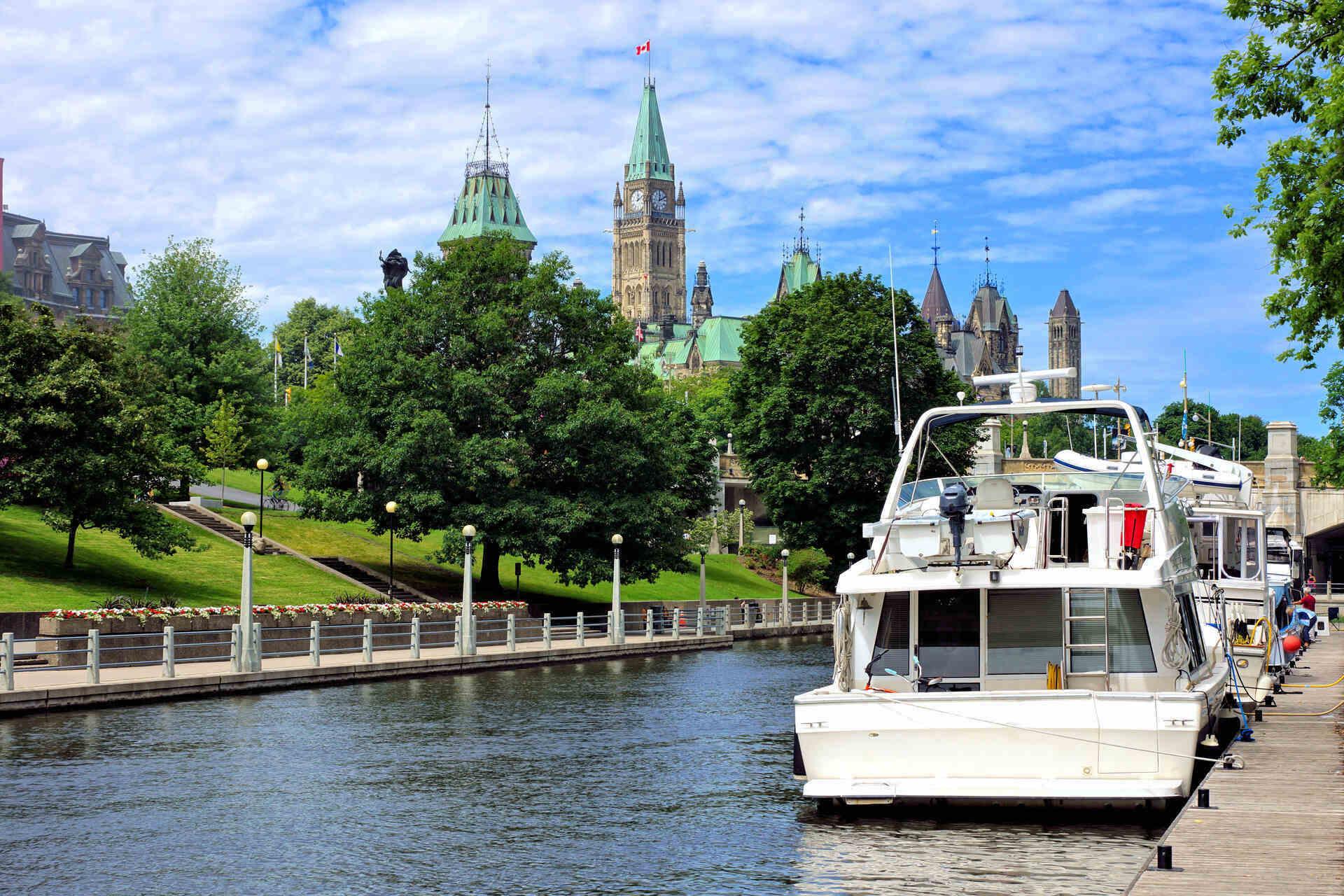 Ontario Boat Insurance