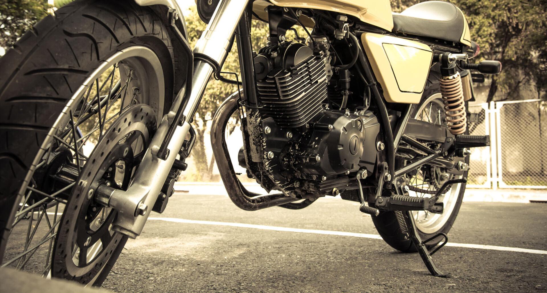Ontario Motorcycle Insurance