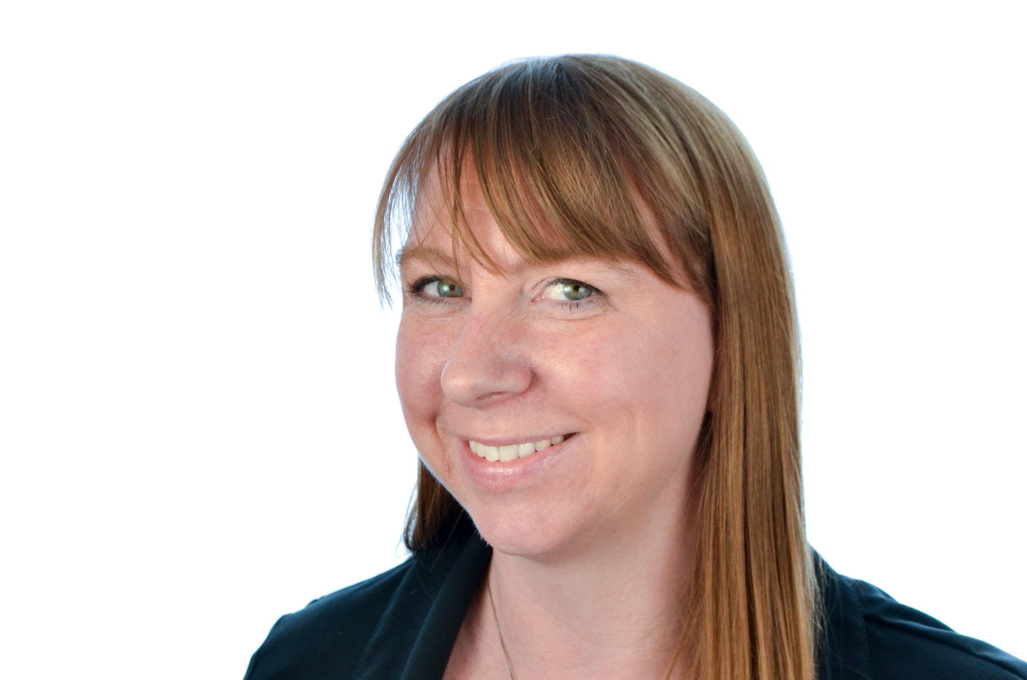 Employee Spotlight: Colleen Szeifried
