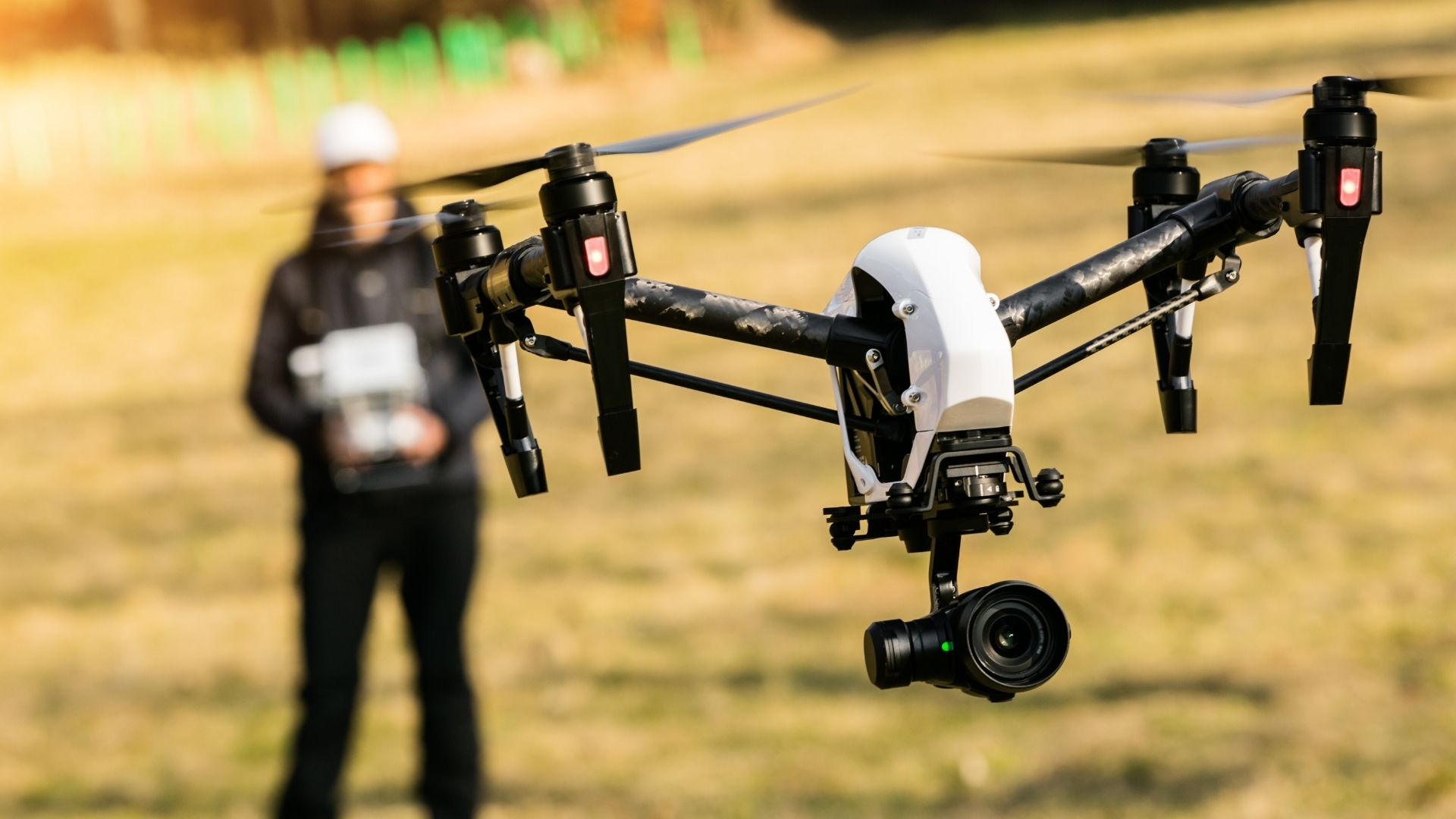 Your Guide to Commercial Drone Use