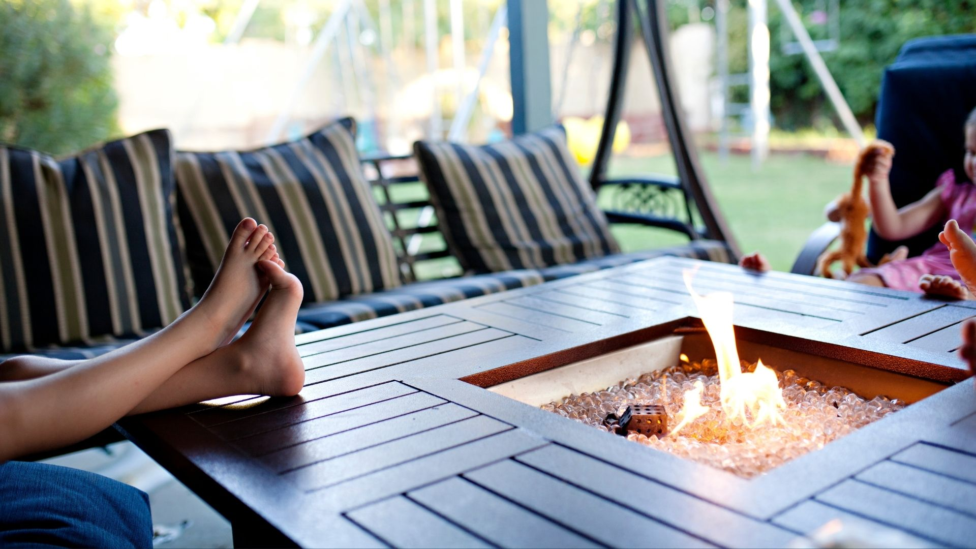 Your Guide to Backyard Safety [Fires, Decks, BBQs, Pools, & Trampolines]