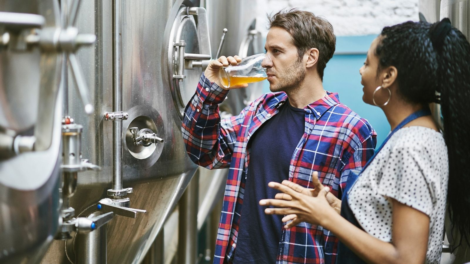 Insurance for Craft Brewers