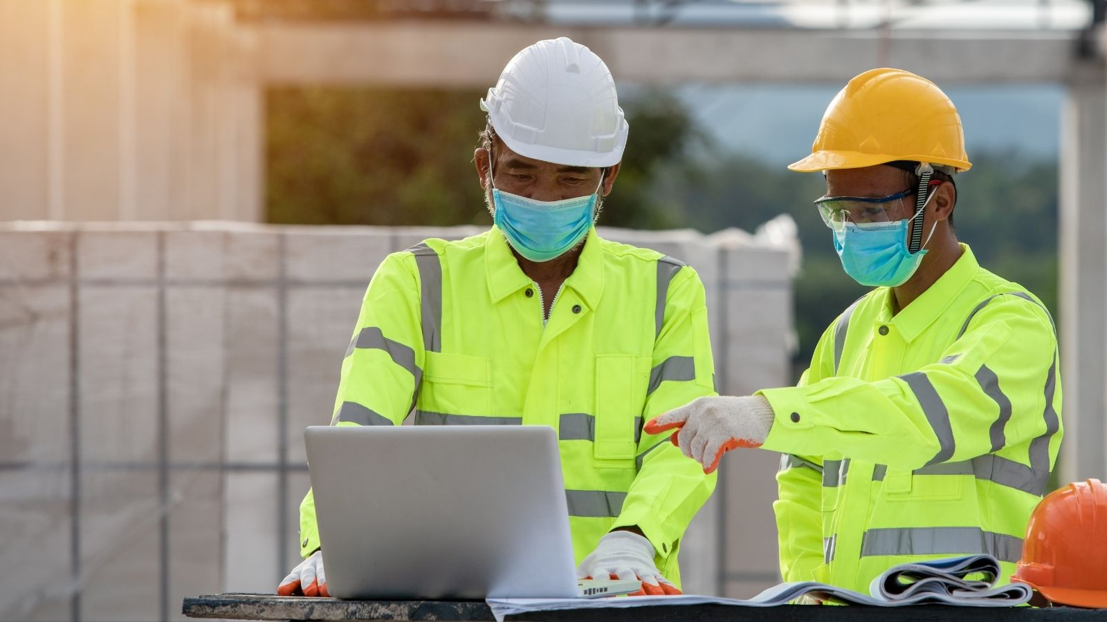 Why Design-Build Contractors Need Professional Liability Insurance
