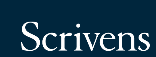 Scrivens Insurance and Investment Solutions Logo
