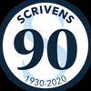 Scrivens 90th Anniversary Logo