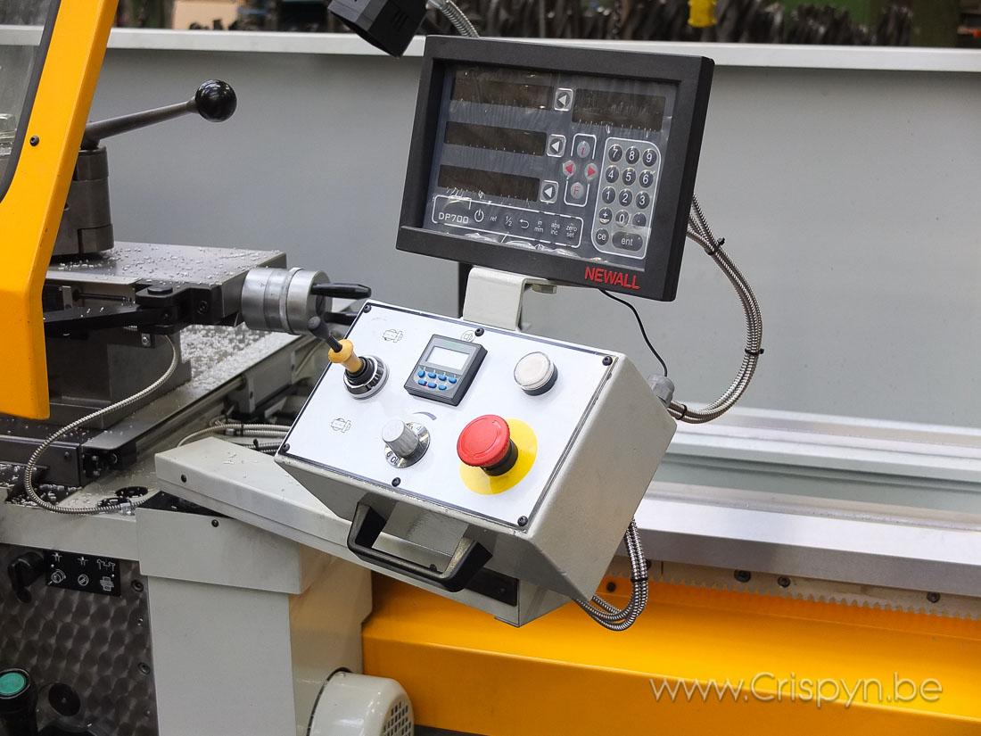 ZMM CU 500MT - 630 - 730